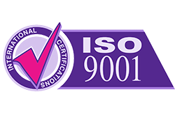 DOGUS Center ISO Certificate